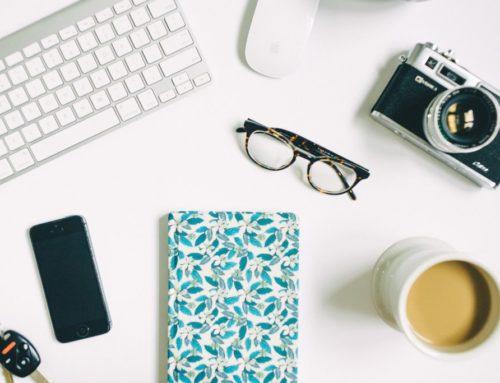 Praca zdalna – jak zmieniła moją codzienność?