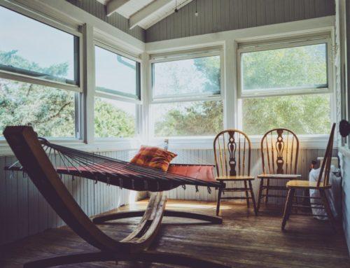 Własny pokój. Okontakcie zsamą sobą