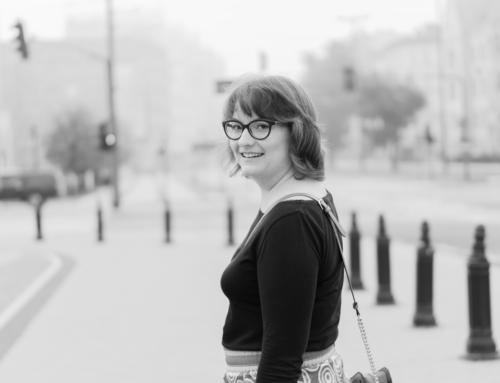 Wposzukiwaniu własnej bajki – wywiad wcyklu Atlas kobiet