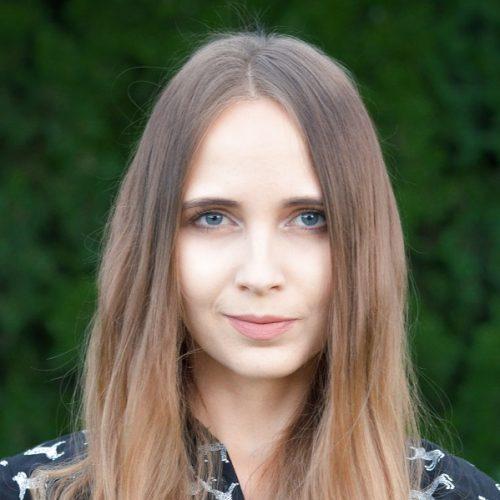 Kinga Bartkowiak